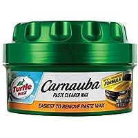Turtle Wax 50391 Carnauba Paste Wax Cera De Carnauba De Pasta De Coche para Exterior 397G