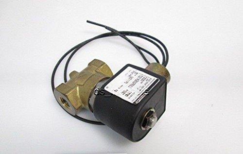 Honeywell Skinner Valve - Honeywell 7321KBN2RN00 Skinner Valve 120V