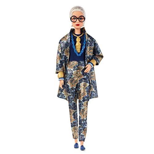 Barbie Styled by Iris Apfel Doll #2