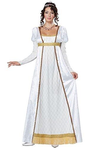 French Queen Empress Josephine Women Adult Costume