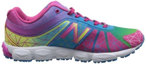888098069808 - New Balance KJ890 Grade Lace-Up Running Shoe (Big Kid),Rainbow,6.5 M US Big Kid carousel main 5