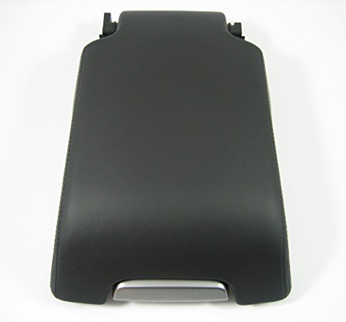 Genuine 2006-2009 Range Rover Sport Center Console Lid - without Telephone Integration