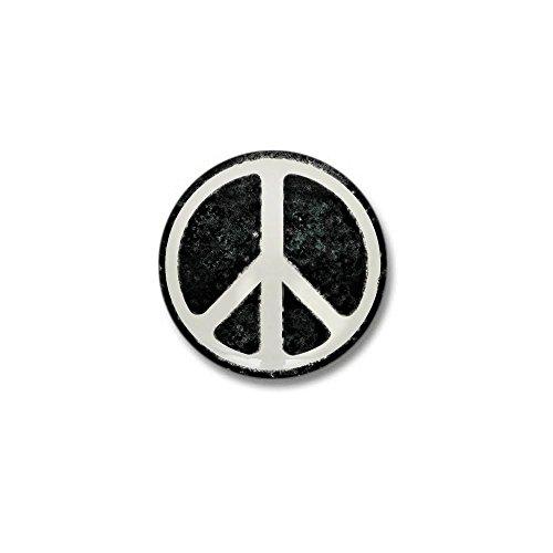 White Uv Peace Sign - 8