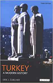 Turkey: Recommended Books and Movies