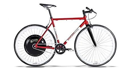 Bicicletta Elettrica Ducati Fixy Lite Amazonit Sport E Tempo Libero