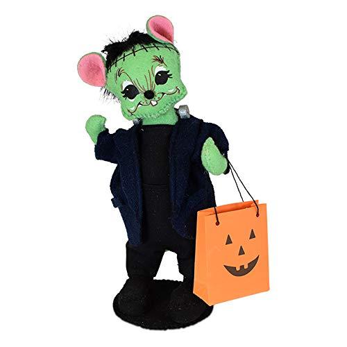Annalee 6in Frankenstein Mouse