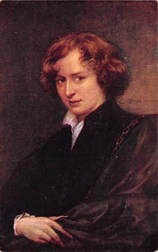 Anthony Van Dyck Unused