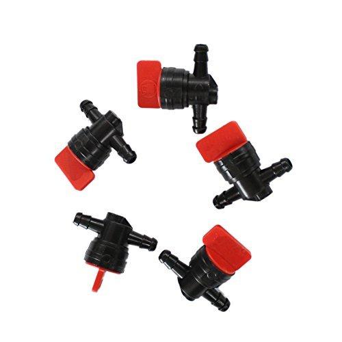 model gas valve - 6