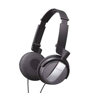 Sony MDR-NC7- Auriculares de diadema abiertos (reducción de ruido)