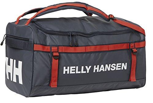 Helly Hansen Classic bag Duffel Bleu (Graphite Blue)