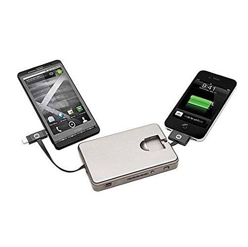 Mycharge Portable Power Bank 3000 - 5
