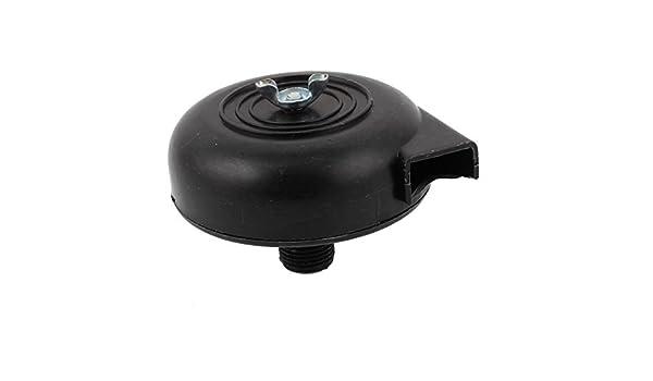 Compresor de aire Shell plástico Silenciador Filtro Para la entrada 1 / 2BSP Tema Dia: Amazon.com: Industrial & Scientific