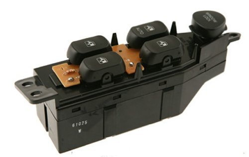 Auto 7 506-0011 Door Window Switch - Front Driver Side by Auto7