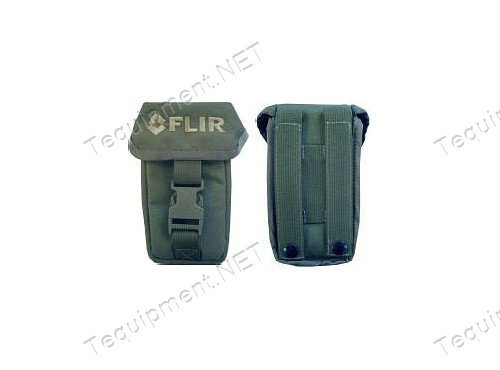 Best Flir Scouts - FLIR 4126886 Hunter Green MOLLE Camera