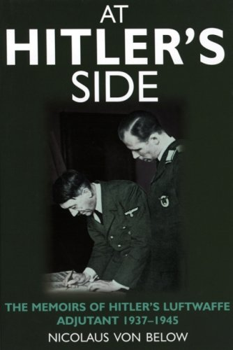 Als Hitlers Adjudant 1937-1945