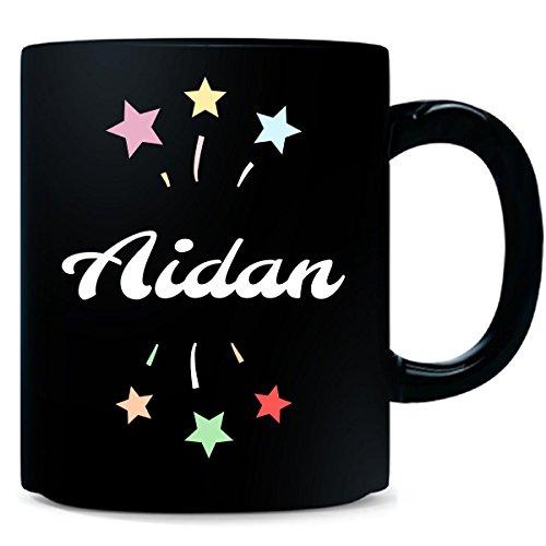 Aidan Custom Name Personalized For Aidan - Mug