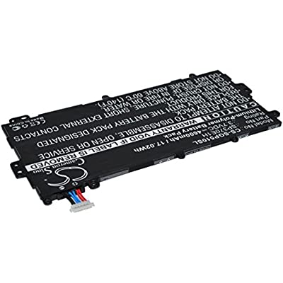 VINTRONS 4600mAh Battery For SAMSUNG GT-N5110  GT-N5120  SGH-I467