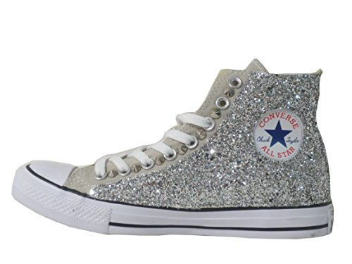 Kvinders Taglia Calzature Lys Sneakers Balzi Unica Overskud 1wExCt