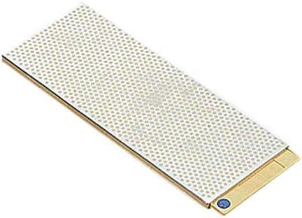 Extra-Coarse DMT W250CXNB  10-Inch DuoSharp Bench Stone Coarse