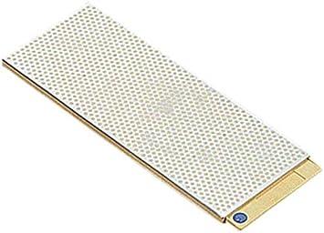 Fine DMT W250EFNB 10-Inch DuoSharp Bench Stone Extra-Fine