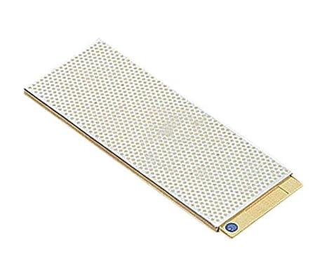 DMT W250ECNB 10-Inch DuoSharp Bench Stone Extra-Fine Coarse