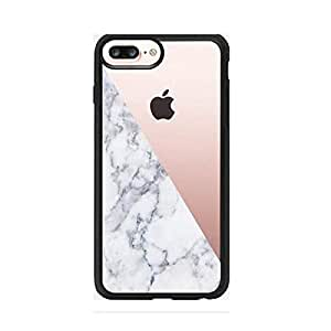 CASETIFY -CASE for IPHONE 8/7 PLUS - MARBLE SIDE