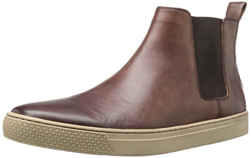 Rush Par Gordon Rush Mens Conan Mode Sneaker Whisky