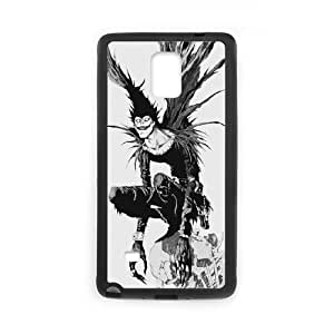Death Note Samsung Galaxy Note 4 Cell Phone Case Black JT3858K00464