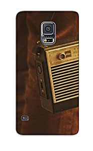 Cute High Quality Galaxy S5 Radio Stereo Electronic Case Provided By Exultantor