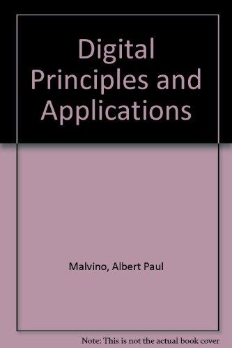 Digital Principles and Application
