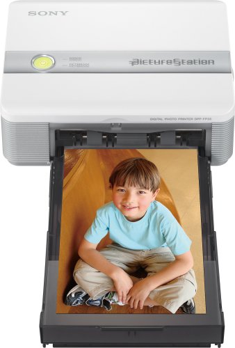 Sony Picture Station Digital Photo Printer – DPPFP35