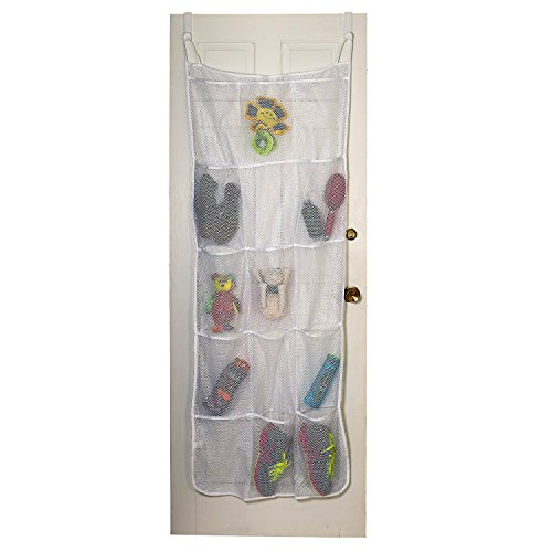 Over The Door Organizer - Hang in Any Room with a Door for sale  Delivered anywhere in USA