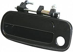 92 96 Toyota Camry Front Door Handle Lh Driver Side Outside Smooth Dx Model
