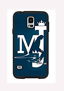 Michael Jackson Singer Design Case For Samsung Note 2 Silicone Cover Case MJ10