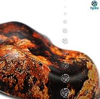 Lamina hydro-impression Water Transfer Printing hme-067/M/étallique