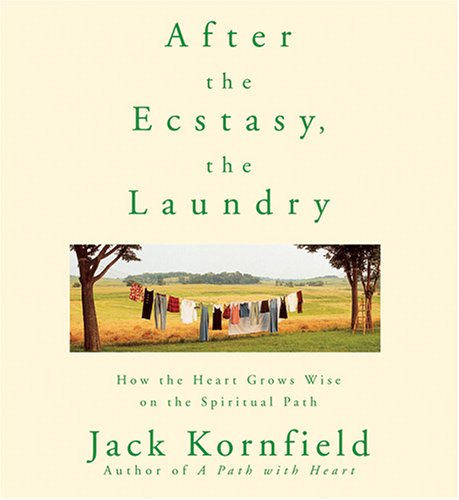 jack kornfield audio books - 7