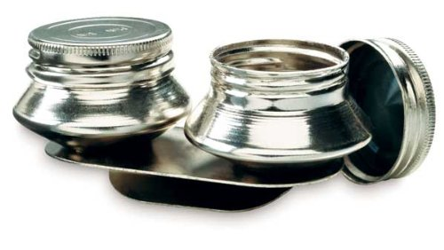Martin/F. Weber Museum Palette Cups double 0.75 oz.