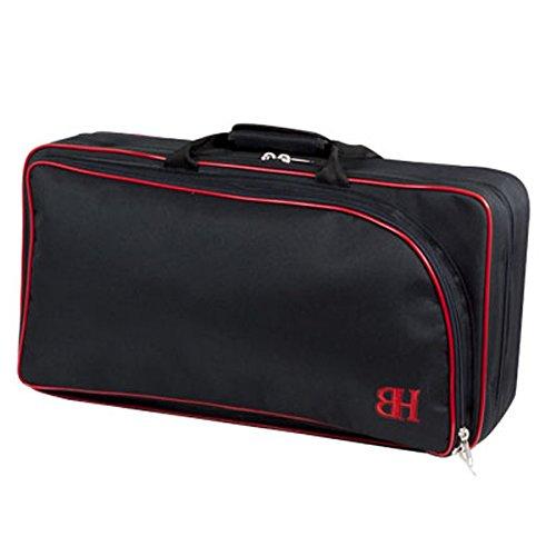 Ortola 5693 Etui pour 2 Clarinettes Noir//Rouge