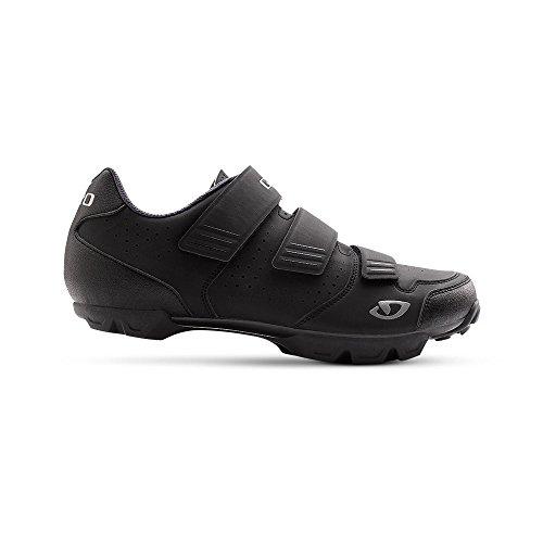 Charcoal Bike Giro Black Mens Carbide R Shoes 6Y4wHY