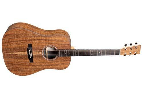 Martin D-X1E Koa Acoustic-Electric Guitar