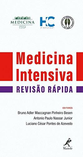 Medicina Intensiva. Revisão Rápida