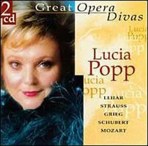 Lucia Popp - Lucia Popp - Amazon.com Music