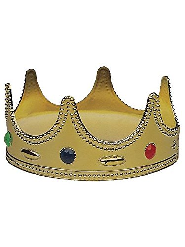 Jacobson Hat Company Child's Crown