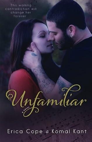 book cover of Unfamiliar