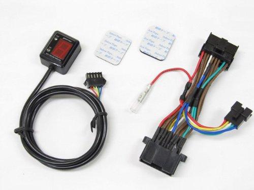 プロテック(PROTEC) シフトポジション インジケーター SPI-S49 RF400R/RV 96-(GK78A-) 11345   B00IUBKQUK