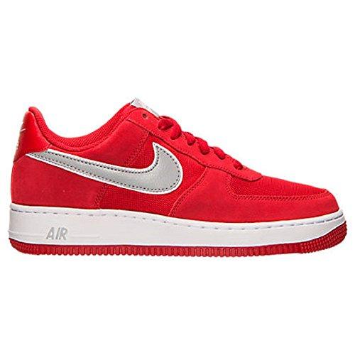 Nike Air Force 1 -  para hombre gimnasio rojo lobo gris blanco 623