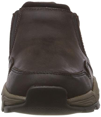 Homme Marronmocca 2 Camel grey Active Evolution 41Mocassins Yf6mIbvyg7