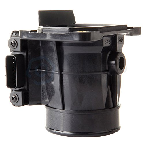 Mass Air Flow Sensor Meter ECCPP MAF MD336501 for Mitsubishi Eclipse Chrysler Sebring 2.4L 2.7L 2001 2002 2003 2004 2005 - Mitsubishi Eclipse Throttle