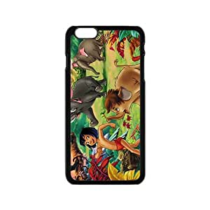 SANYISAN The Jungle Book Case Cover For iPhone 6 Case