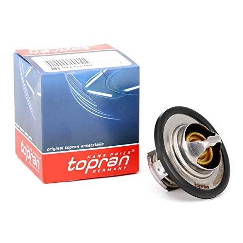700 171 TOPRAN Thermostat f/ür K/ühlmittel